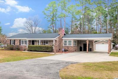 Georgetown Single Family Home For Sale: 255 Forest Ave.