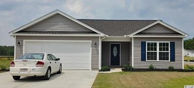 Conway Single Family Home Active-Pend. Cntgt. On Financi: 1300 Acona Ct.