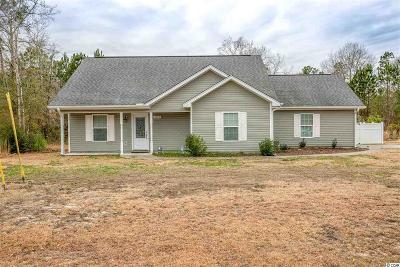Myrtle Beach Single Family Home For Sale: 4173 Whatuthink Rd.