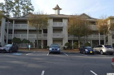 North Myrtle Beach Condo/Townhouse For Sale: 1551 Spinnaker Dr. #5825