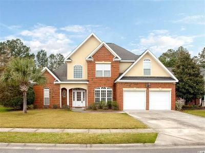 Myrtle Beach Single Family Home For Sale: 2316 Clandon Dr.