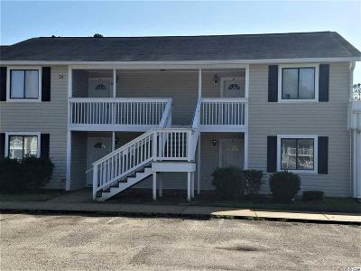 Conway SC Condo/Townhouse For Sale: $65,000