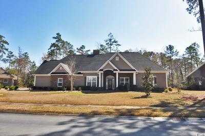 Myrtle Beach Single Family Home For Sale: 143 Henry Middleton Blvd.