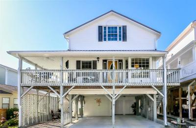 Myrtle Beach Single Family Home For Sale: 6001-1314 South Kings Hwy.