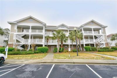 North Myrtle Beach Condo/Townhouse For Sale: 5801 Oyster Catcher Dr. #634