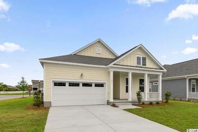 Murrells Inlet Single Family Home For Sale: 971 Longwood Bluffs Circle