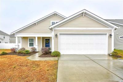 Myrtle Beach Single Family Home For Sale: 1197 Bethpage Dr.