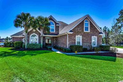 Myrtle Beach Single Family Home For Sale: 2077 Woodburn Dr.