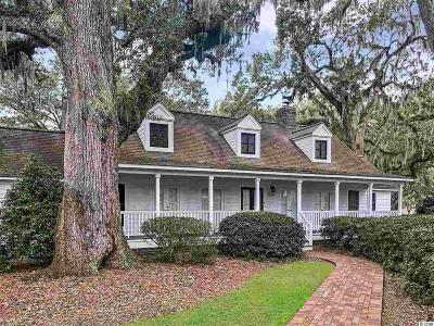 Murrells Inlet Condo/Townhouse Active Under Contract: 3057 Court St. #57-C