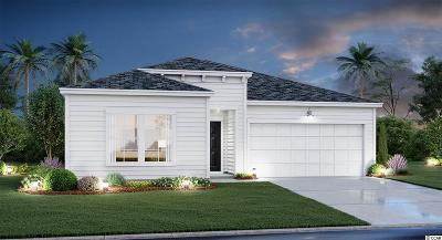 Longs Single Family Home For Sale: 2101 Borgata Loop