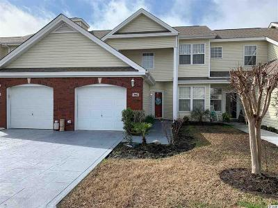 Myrtle Beach Condo/Townhouse For Sale: 1993 Mossy Point Cove #1993