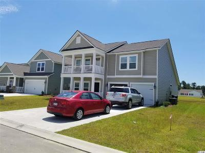 Myrtle Beach Single Family Home For Sale: 851 Brant St.
