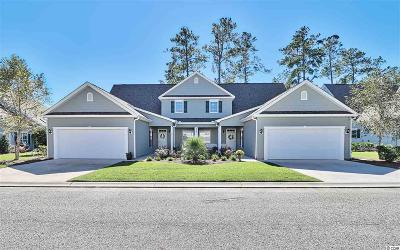 Murrells Inlet Condo/Townhouse For Sale: 827 Sail Ln. #102