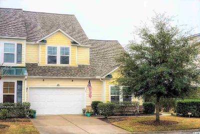 Myrtle Beach Condo/Townhouse For Sale: 801 New London Ct. #1180