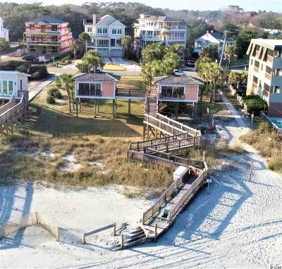 Myrtle Beach SC Single Family Home For Sale: $635,000