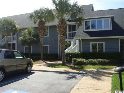 Myrtle Beach Condo/Townhouse For Sale: 713 Seascale Ln. #6-H