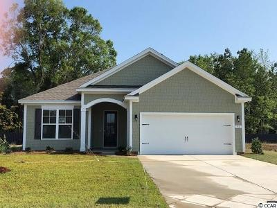 Pawleys Island Single Family Home For Sale: 96 Black Pearl Court