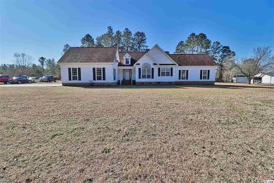 Conway Single Family Home For Sale: 2311 Highway 548