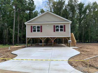 Conway Single Family Home For Sale: 108 Black Harbor Dr.