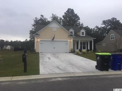 Conway Single Family Home Active Under Contract: 210 Three Oak Ln.