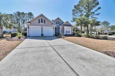 Single Family Home Active Under Contract: 4511 Waters Edge Ct.