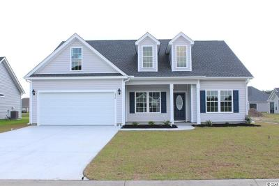 Conway Single Family Home For Sale: 238 Copperwood Loop