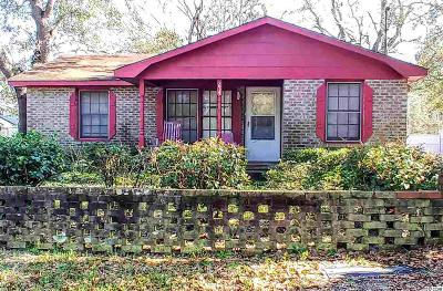 Conway Single Family Home Active Under Contract: 1613 Ward Circle