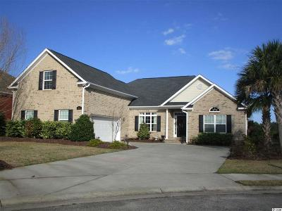 Myrtle Beach Single Family Home Active Under Contract: 9181 Abingdon Dr.