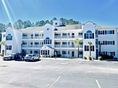Longs Condo/Townhouse For Sale: 710 Charter Dr. #H-7