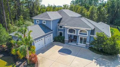 Conway Single Family Home Active Under Contract: 1023 Black Skimmer Dr.