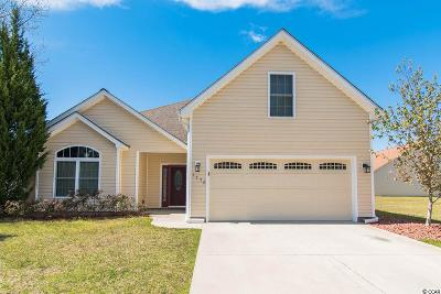 Longs Single Family Home For Sale: 1775 Fairwinds Dr.