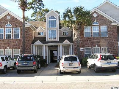 Murrells Inlet Condo/Townhouse For Sale: 120 Brentwood Dr. #E