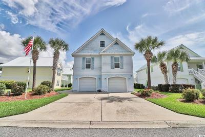 Murrells Inlet Single Family Home For Sale: 171 Georges Bay Rd.