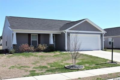 Conway Single Family Home For Sale: 1333 Valor Rd.