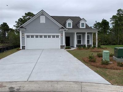 Myrtle Beach Single Family Home Active Under Contract: 4360 Hawkins Dr.