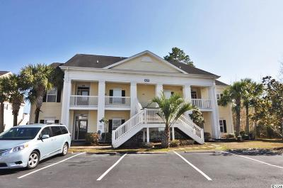 Murrells Inlet Condo/Townhouse For Sale: 809 Sunswept Ct. #202