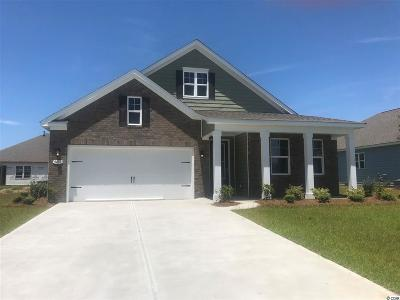 Myrtle Beach SC Single Family Home For Sale: $277,400