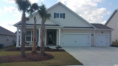 North Myrtle Beach Single Family Home For Sale: 1114 Bronwyn Circle