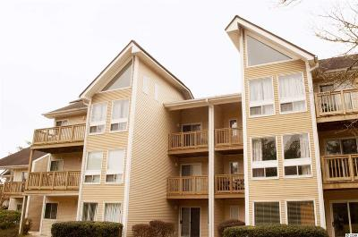 Little River Condo/Townhouse Active Under Contract: 1025 Plantation Dr. #2635 /26