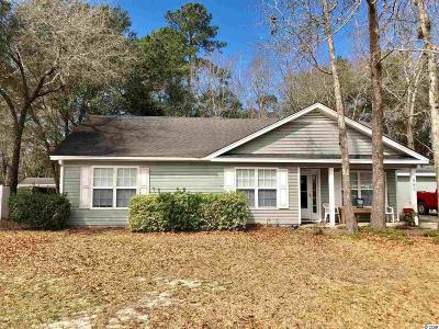 Conway Single Family Home For Sale: 560 Crusade Circle