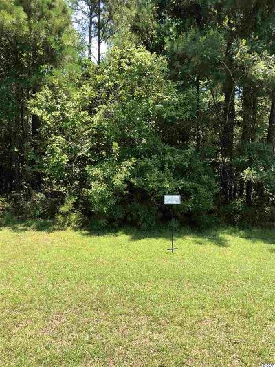 Georgetown County, Horry County Residential Lots & Land For Sale: Lot 28 Low Country Loop