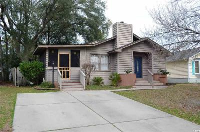 Little River Single Family Home For Sale: 4340 Princeton Dr.