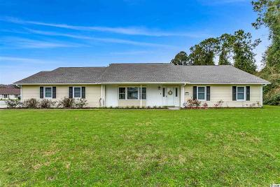 Little River SC Single Family Home Active Under Contract: $224,999