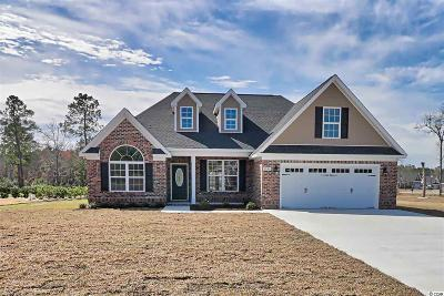 The Brick Yard Single Family Home For Sale: 1046 Tolar Rd.