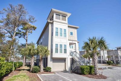 North Myrtle Beach Condo/Townhouse For Sale: 600 48th Ave. S #201