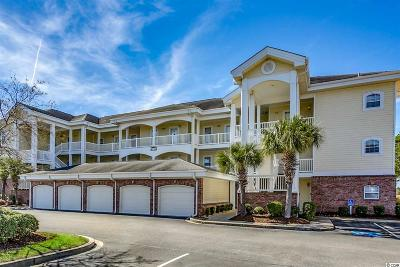 Myrtle Beach Condo/Townhouse For Sale: 4843 Carnation Circle #11-104