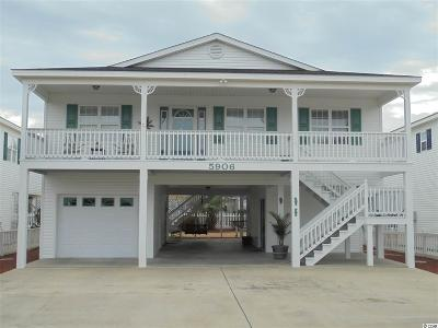 North Myrtle Beach Single Family Home For Sale: 5906 Nixon St.