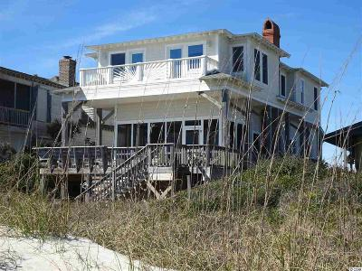 Pawleys Island Single Family Home Active Under Contract: 426 Myrtle Ave.