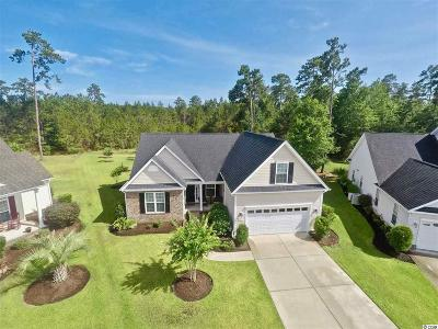 Murrells Inlet, Garden City Beach Single Family Home For Sale: 754 Woodstone Ct.