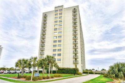Myrtle Beach Condo/Townhouse For Sale: 9820 Queensway Blvd. #502/502A